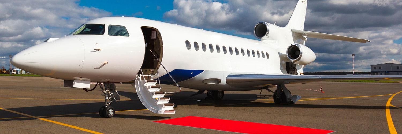 Aerogate  CharterBroker VIPFlge Gruppenflge Sport Und Entertainm